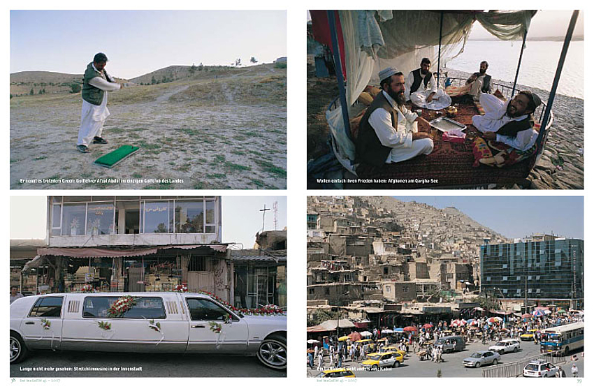 Camping in Kabul - Seite 2